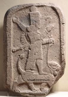 Erbil-Ishtar-Goddess-kürdistan